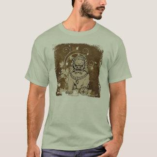 Lejona Foo T-shirt