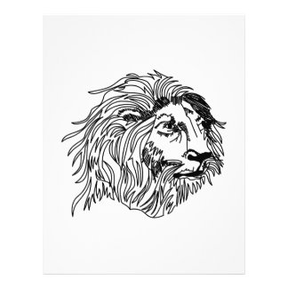 Lejona Head Ragwork Brevhuvud