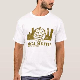Lejona Inna Babylon T Shirt