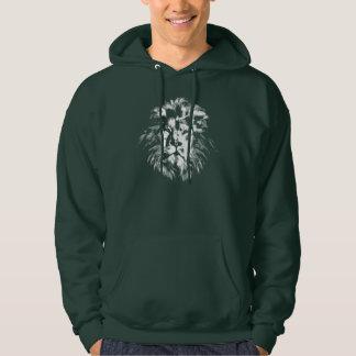 lejona t-skjortor sweatshirt