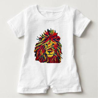 Lejona verkliga Rasta T Shirts