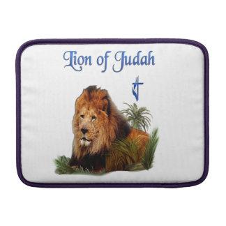 Lejont av Judah mobil cases MacBook Sleeve
