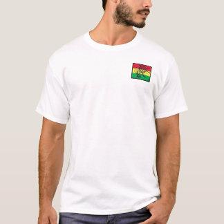 Lejont av skräddarsy Judah - T Shirt