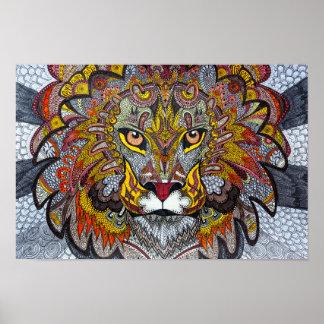 Lejont Poster