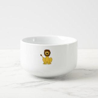 Lejont Soppmugg