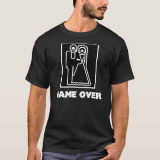 Lek över T-skjortan Tee