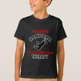 leka handboll t-shirt
