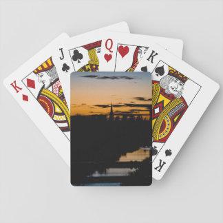 Leka kort från Tullamore Casinokort