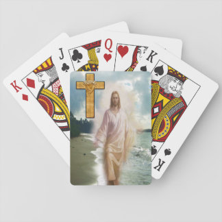 Leka kortdäcket kortlek