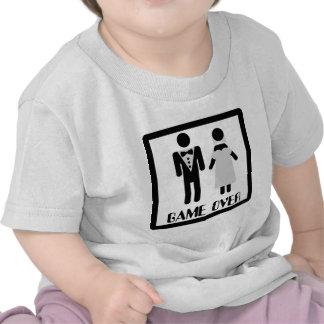 leken över möhippa kopplar ihop symbolen tee shirt