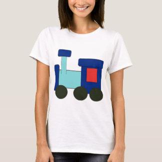 Leksak-Tåg T-shirts