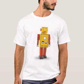 Leksakrobot Tee