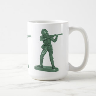 Leksaksoldatmugg Kaffemugg