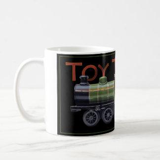 Leksaktåg Kaffemugg