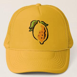 Lemonawsome hatt keps