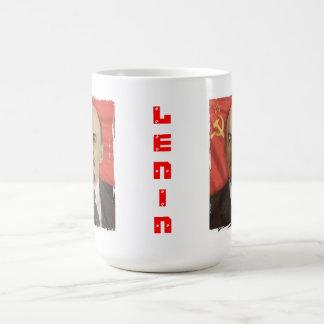 """""""LENIN"""" mugg"""