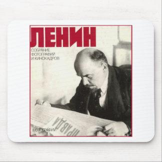 Lenin Musmatta