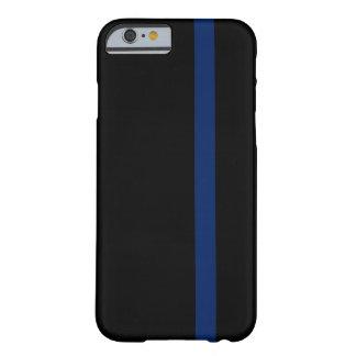 LEO gör blålinjen tunnare Barely There iPhone 6 Fodral