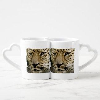 leopard-15 kärlekskoppar