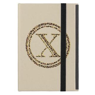 Leopard X iPad Mini Fodral