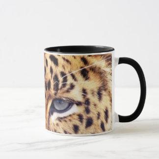Leopardmugg