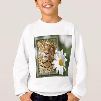 LeopardSts Patrick bekläda för dag Tee Shirts
