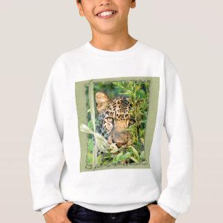 LeopardSts Patrick dräkt Tröjor