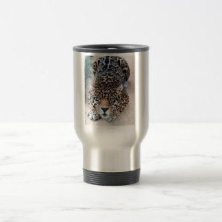 Leopardtravel mug resemugg