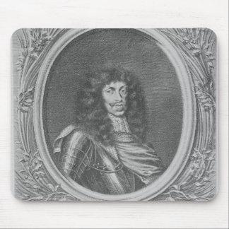 Leopold mig, helig romersk kejsare musmatta