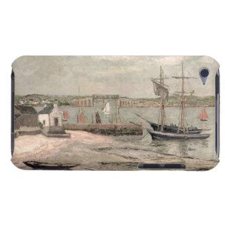 Les Huitrieres, La Trinite-Sur-Mer, Morbihan, 1912 iPod Touch Fodral