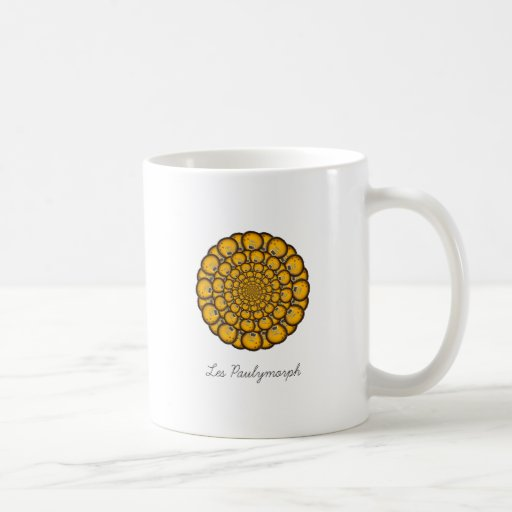 Les Paulymorph Kaffe Kopp