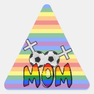 Mamma lesbisk