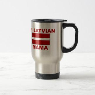 Lettiska mammor #1 resemugg