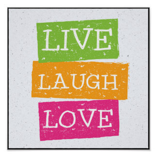 Levande skrattkärlek 2 poster