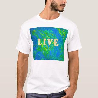 levande tee shirts
