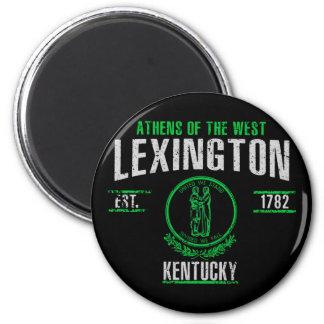 Lexington Magnet