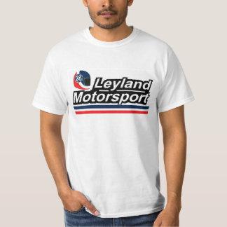 Leyland Motorsport T-shirt
