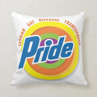 LGBT-PRIDE DEKORATIV KUDDE