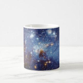 LH 95 för barnkammare för Milky långt Kaffemugg