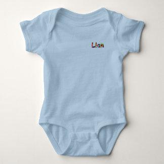 Lian babyJersey Bodysuit Tshirts
