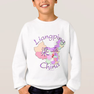 Liangping china t-shirt
