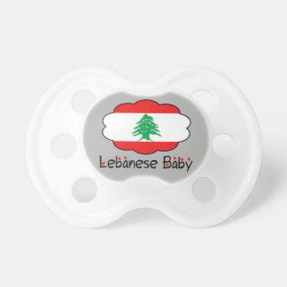 Libanesisk babynappar napp