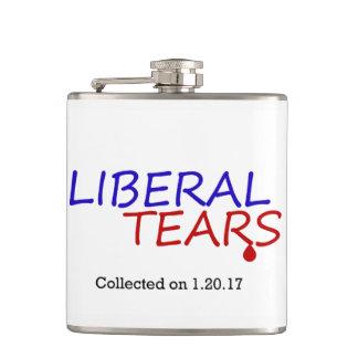 Liberal person river flaskan fickplunta