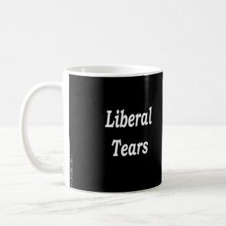 Liberal person river kaffemuggen kaffemugg