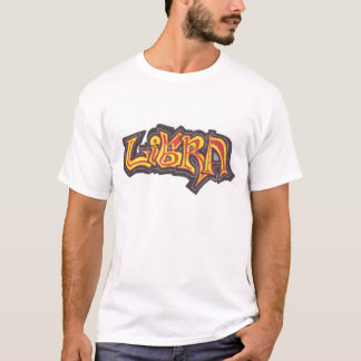 Libra T-shirts