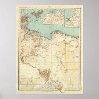 Libyen 11314 poster