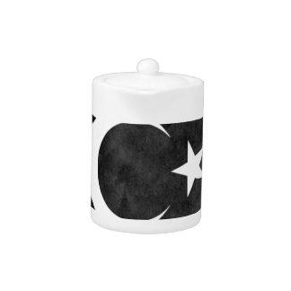 Libysk flagga