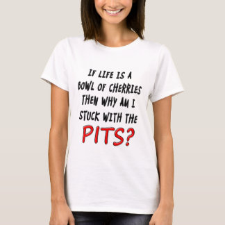 Lifes groparna tee shirts