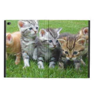 Liga av förtjusande kattungar powis iPad air 2 skal