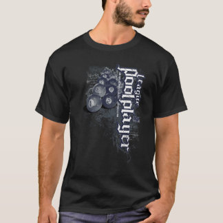 Ligabassängspelare T Shirts